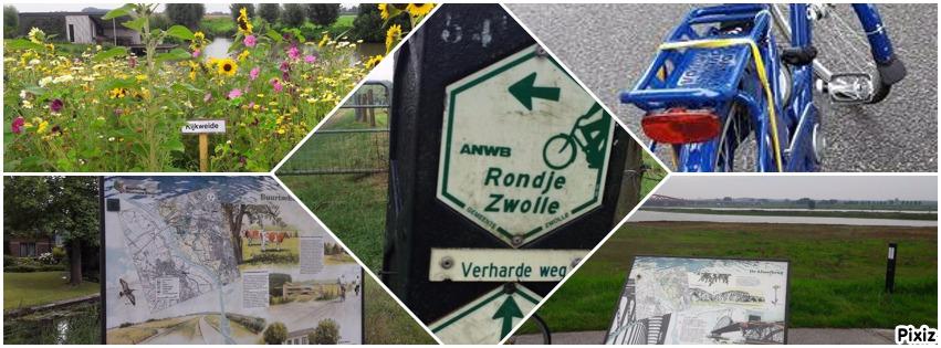 Rondje Zwolle