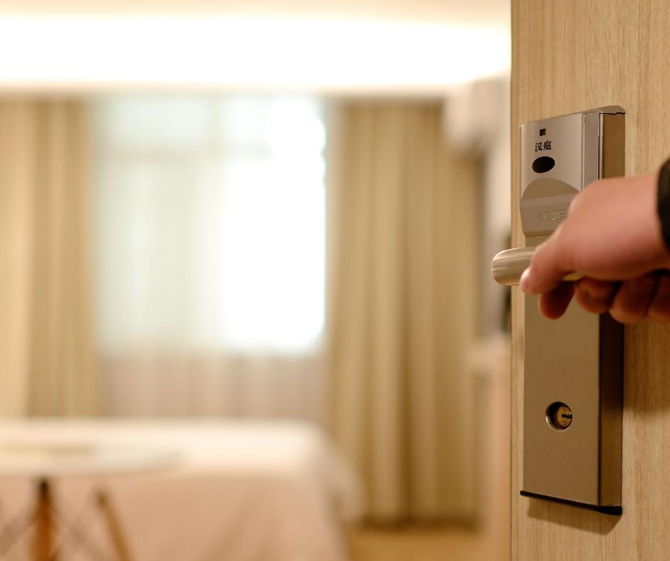 hotelkamerveilingen