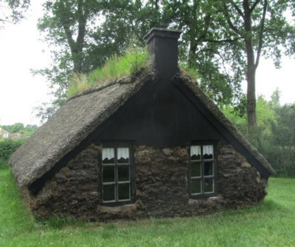 De Spitkeet openluchtmuseum