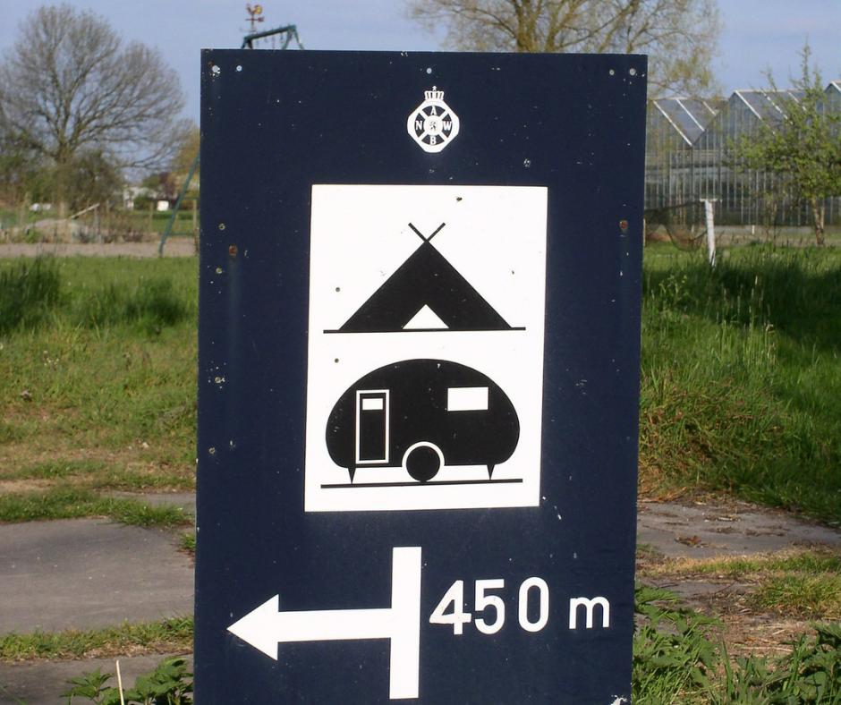 campingkaarten
