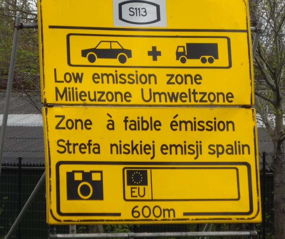 Antwerpen Check je voertuig