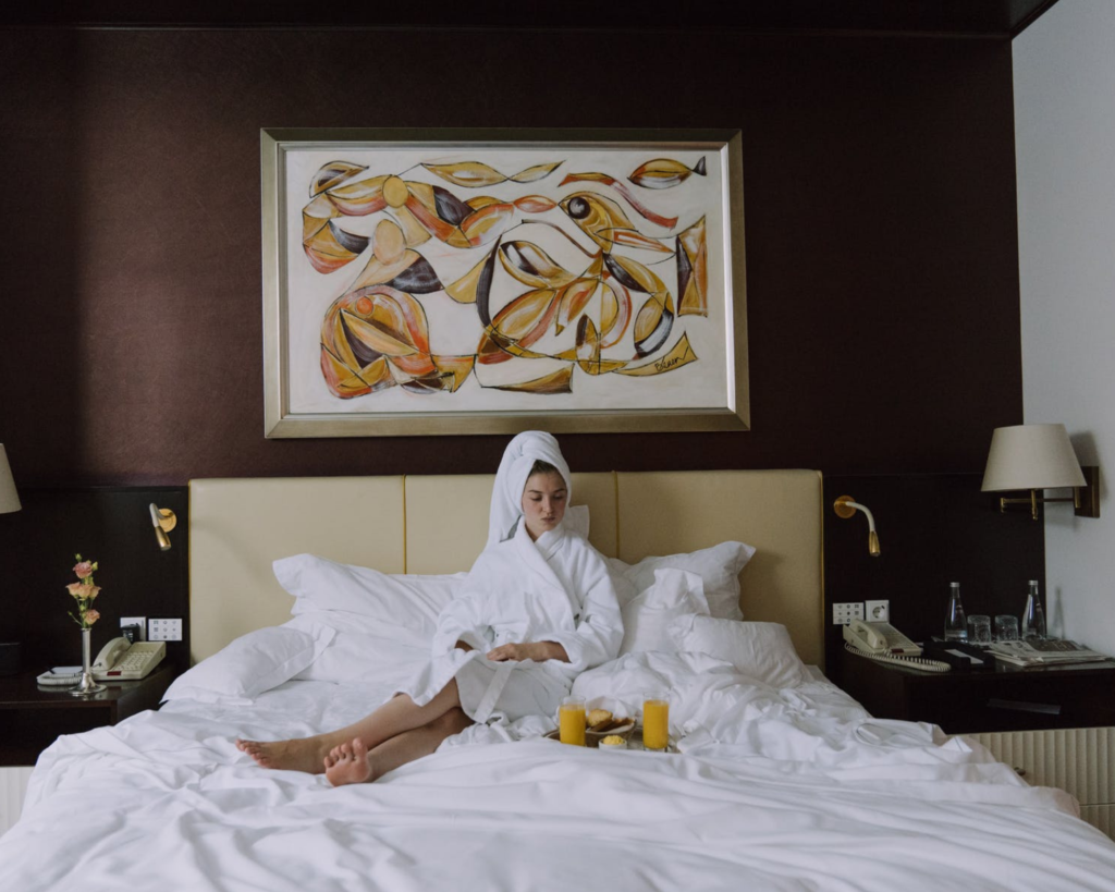 voordelige hotelovernachting